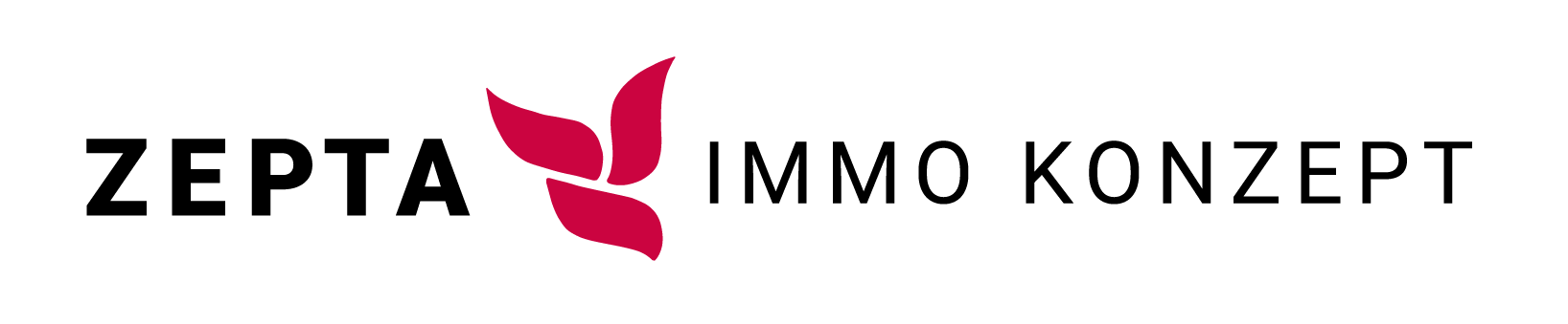 Logo Zepta Immo Konzept